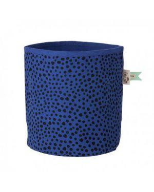 FERM LIVING - Storage Basket Blue Billy - Medium