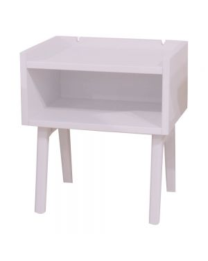 MATHY BY BOLS - Madavin Bedside Table Powder Pink