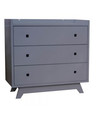 MATHY BY BOLS - Madavin Drawers Charcoal grey