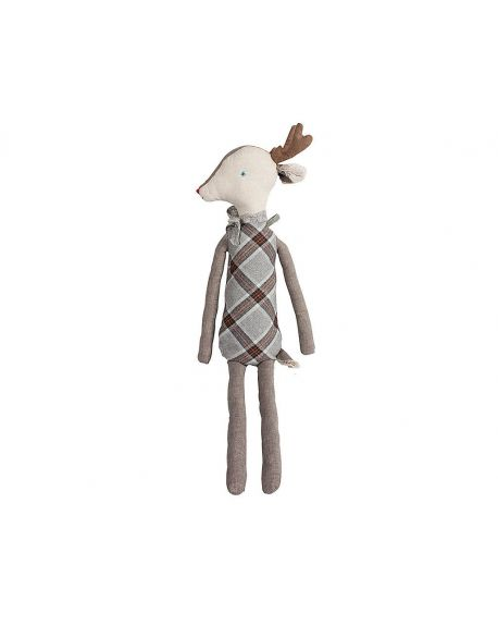 MAILEG - Sleepy wakey reindeer