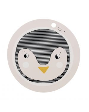 OYOY - Penguin Placemat