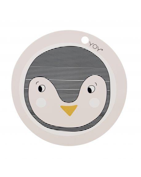 OYOY - Set de table - Pinguin