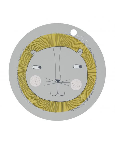 OYOY - Lion placemat