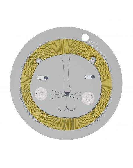OYOY - Set de table - Lion