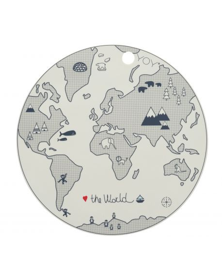 OYOY - The world placemat