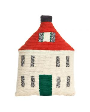 ANNE-CLAIRE PETIT - House Cushion