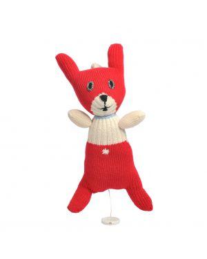 ANNE-CLAIRE PETIT - Small rabbit music box