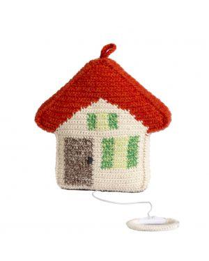 ANNE-CLAIRE PETIT - House music box