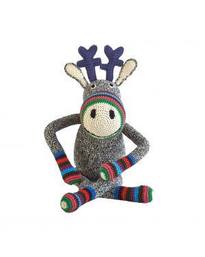 ANNE-CLAIRE PETIT - Big reindeer