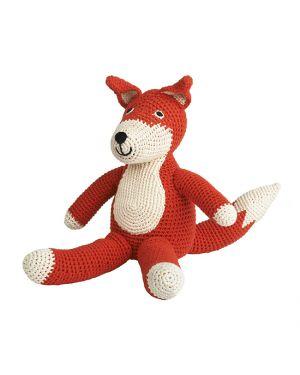 ANNE-CLAIRE PETIT - Orange Fox