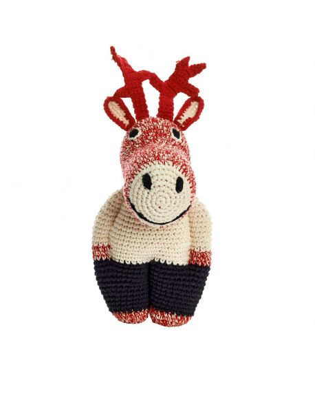 ANNE-CLAIRE PETIT - Midi reindeer