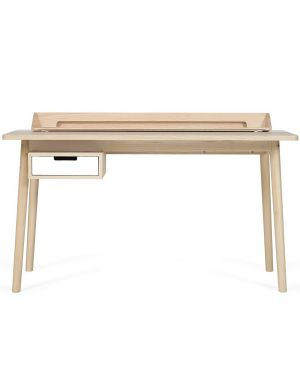 Harto - Honoré white desk