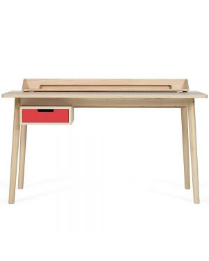 Harto - Honoré desk - Red Strawberry
