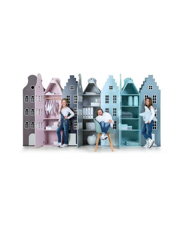 Huis Amsterdam Wardrobe Design Cabinet For Children