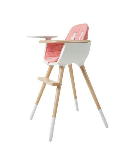 MICUNA - OVO Cushion for high chair - Pink