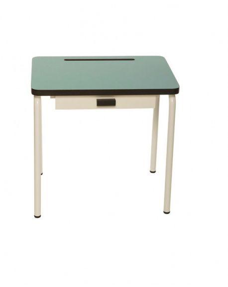 LES GAMBETTES REGINE - Design school desk for kids 2-7 y.o.