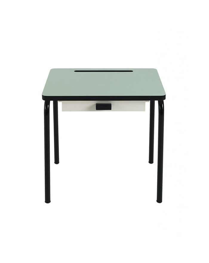 Bureau retro design enfant bureau design disponible sur for Bureau 8 ans