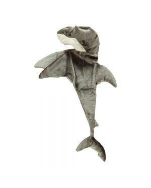 BIBIB-Déguisement Requin