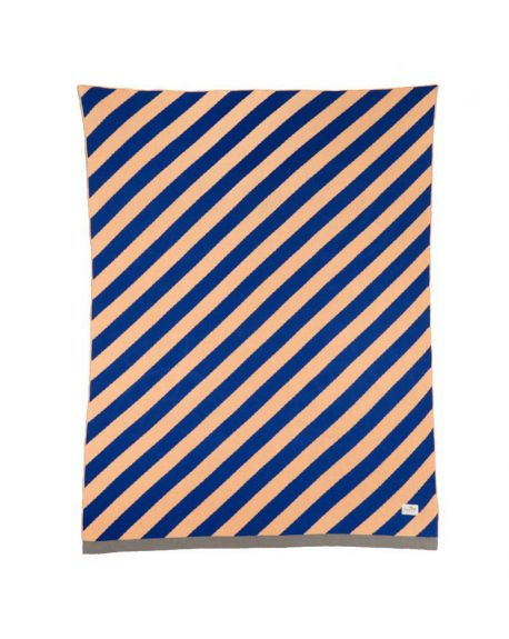 FERM LIVING - Little Stripe blanket