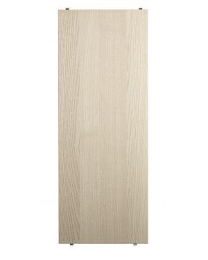 STRING - SET OF 3 SHELVES - 78 x 30 cm - 7 colors