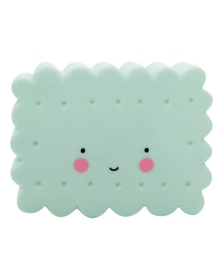 A Little Lovely Company - Mini cookie light - pink