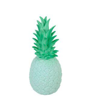 Goodnight Light - Lampe ananas - vert menthe