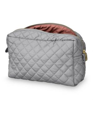 CAM CAM COPENHAGEN - Beauty Purse - Grey