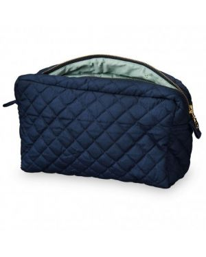 CAM CAM COPENHAGEN - Beauty Purse - Navy