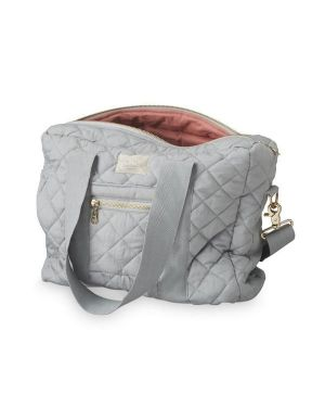 CAM CAM COPENHAGEN - Changing Bag - Little - Grey
