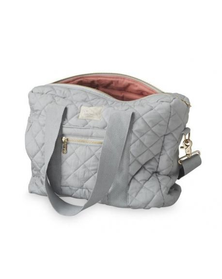 CAM CAM COPENHAGEN - Changing Bag - Little - Grey