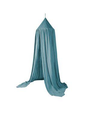 SEBRA - Ciel de lit bleu