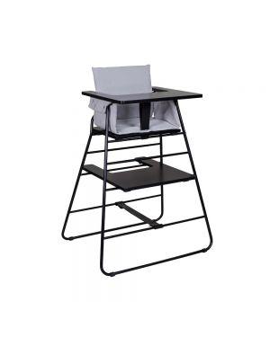 BUDTZBENDIX - Coussin pour chaise haute Tower Chair - Gris Clair