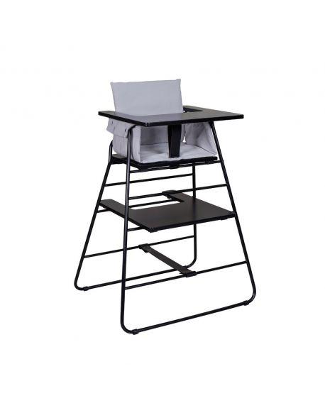 BUDTZBENDIX – Cushion for high chair Tower Chair – Rosy Peach