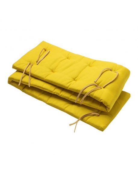 LEANDER - Bumper - Mustard