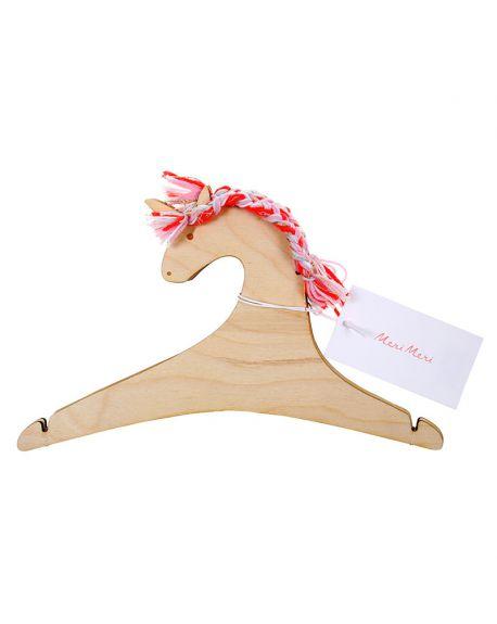 Meri Meri - Set of 2 unicorn hangers