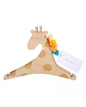 Meri Meri - Set of 2 giraffe hangers