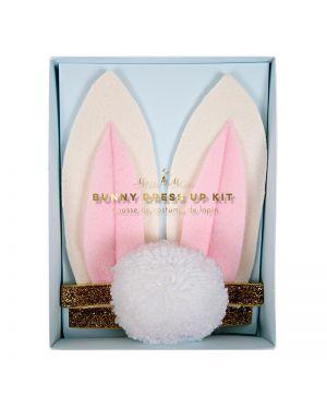 Meri Meri - Bunny Dress Up Kit