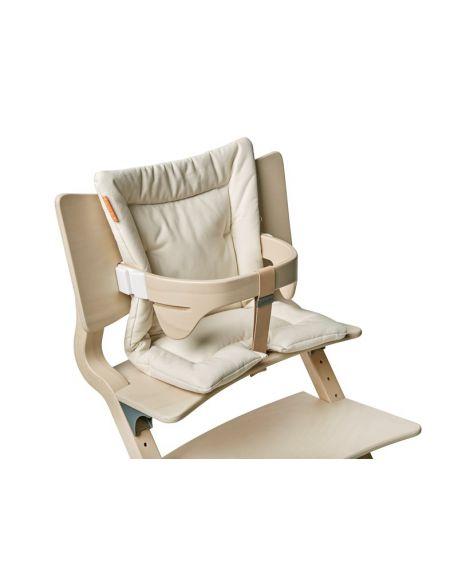 LEANDER - Cushion for High Chair - Vanilla