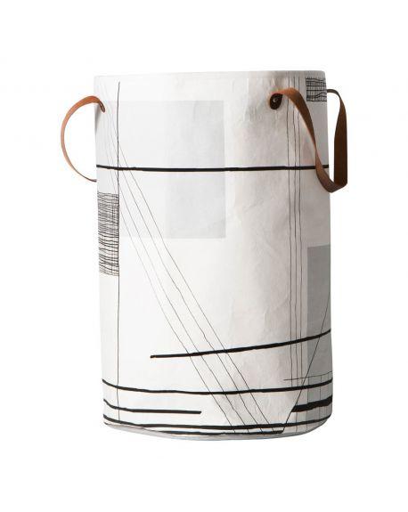 FERM LIVING - Grid Basket