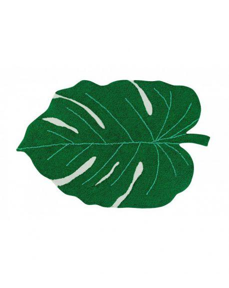 LORENA CANALS - Tapis coton Botanic Plants - 140 x 200 cm