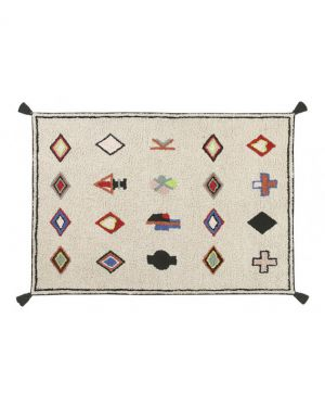 LORENA CANALS - Coton rug Naador- 140 X 200 cm