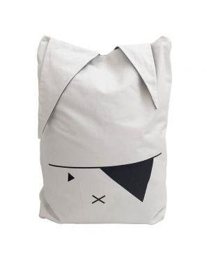 Fabelab - Storage Bag Pirate - White