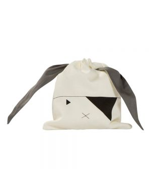 Fabelab - Storage Bag Bunny - Pink