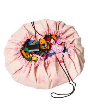 PLAY & GO - Pink Elephant
