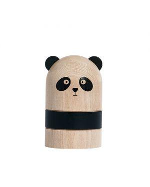 OYOY - panda moneybankd