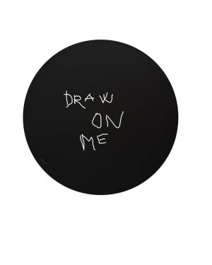 OYOY - Draw on me - Black Board