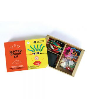 TECHNOLOGY WILL SAVE US - Plant DIY Kit Multicoloured