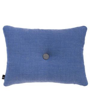 Hay - Dot cushion - Denim Surface