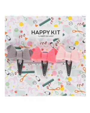 HAPPY GO LUCKY - DIY Dream Catcher