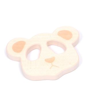 Hochet Bois Panda - Loullou